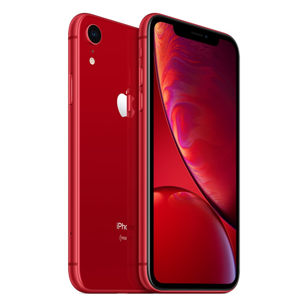 Apple iPhoneXR 64Gb red