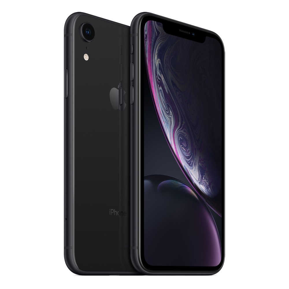 Apple iPhoneXR 64Gb black