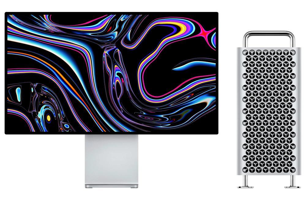 Mac Pro в максимальной комплектации. Для кого и каких задач нужен этот компьютер?
